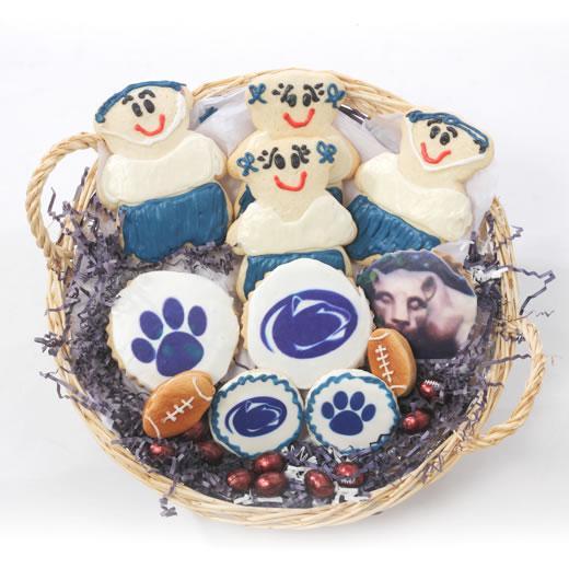 PSU Themed Cookies & Cakes image