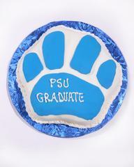 psu paw cake medium-302